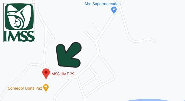 IMSS UMF 29 Baja California
